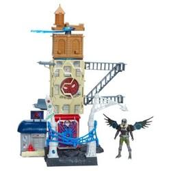 Marvel Spider-Man: Homecoming Vulture Attack Set 1523573