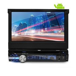 Pyle Single DIN In Dash Android Car