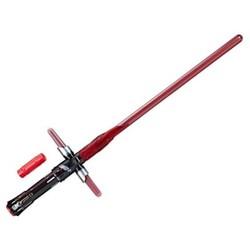 Star Wars Bladebuilders Kylo Ren Deluxe Electronic Lightsaber 1524037