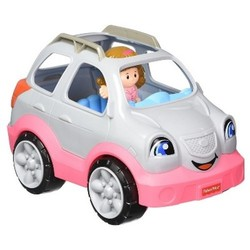 Fisher-Price Little People All Around Car 1524683