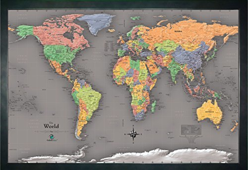 Pins world map gidiyedformapolitica pins world map gumiabroncs Choice Image