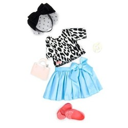 Our Generation  Retro Deluxe Outfit - Sweet Memories 1528581