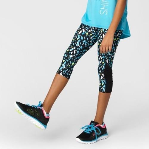 C9 Champion Girls Capri Leggings