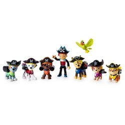 PAW Patrol Pirate Pups Action Pack Gift Set - Target Exclusive 1539178