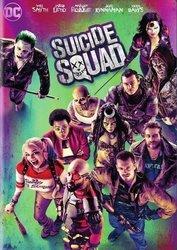 Warner Brothers Suicide Squad (DVD) 1522982