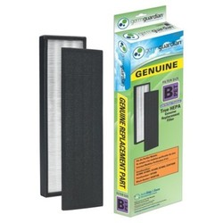 GermGuardian - True HEPA B PET Filter for AC4800 Series Air Cleaning Systems - Yellow FLT4850PT