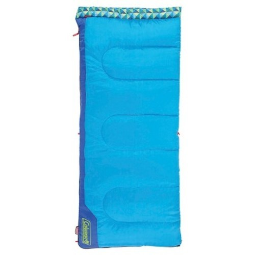 Coleman Montrose 40 Degree Sleeping Bag Blue