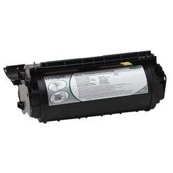 Lexmark Optra T 12A5840 Laser Cartridge 10K Sheets