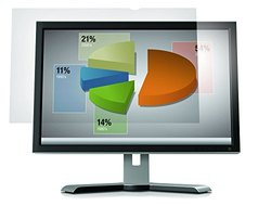 3M Anti-Glare Filter for 19.5-Inch Widescreen Desktop Monitor (AG15.6W9)