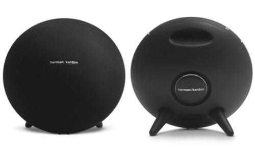 Harman Kardon Onyx Studio 4 Wireless Bluetooth Speaker -Black
