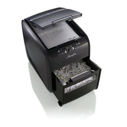 Swingline Stack-and-Shred 80X Cross Cut Shredder (1757574)
