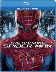 Blu-ray Amazing Spider-man, Th 1553519