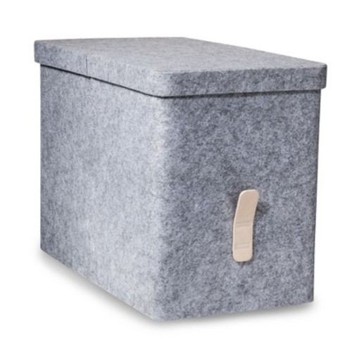 Felt Hanging File Storage Box - Modern by Dwell Magazine - Check Back Soon
