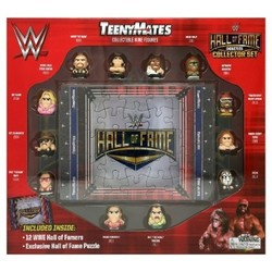 Teeny Mates WWE Hall of Fame Pack (52204665) 1564488