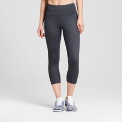 Women's Premium Leggings - C9 Champion  Black Heather XS 1565618