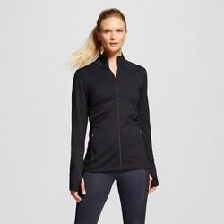 Women's Performance Jacket - Black L - C9 Champion 1567382