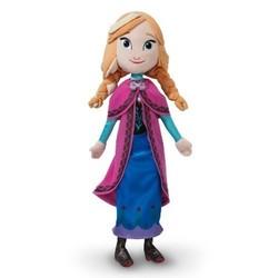 Disney  Frozen Anna Throw Pillow 1573638