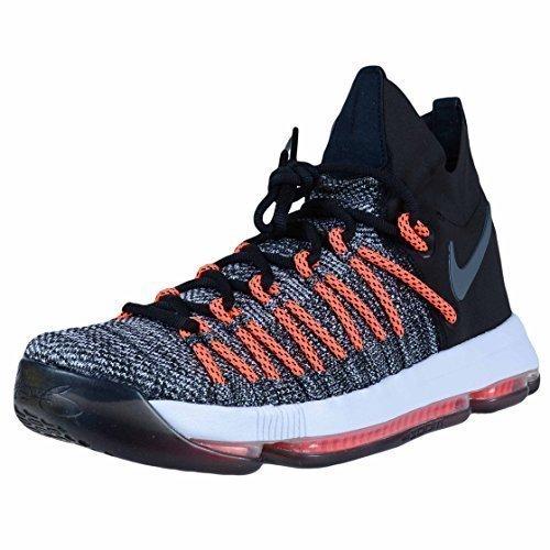 670fbd405a9c Nike KD 9 Elite Men s Basketball Shoe - Black - Size  13 - Check Back Soon  - BLINQ