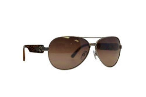 f38e06cb0c Sundog Women s Bravo Sunglasses - Tortoise Bronze Silver - Check ...