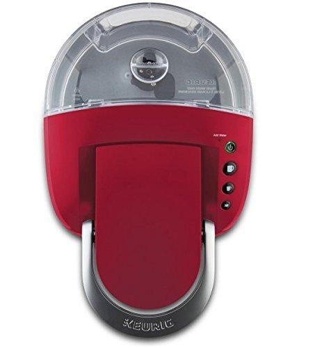 Keurig K Compact Single Serve Coffee Maker Red 5000196742