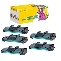 Samsung CLT-K505L Compatible Toner Cartridge For SL-C2620DW CLX9352NA (Pack of 1) 1582452