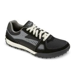 Men's S Sport Designed by Skechers  Fusion Sneakers - Black 10.5 1585064