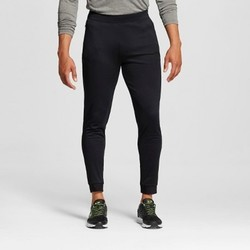 Men's Tech Fleece Jogger Sweatpants - C9 Champion  Black S 1586015