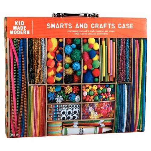 Kid Made Modern Smarts And Crafts