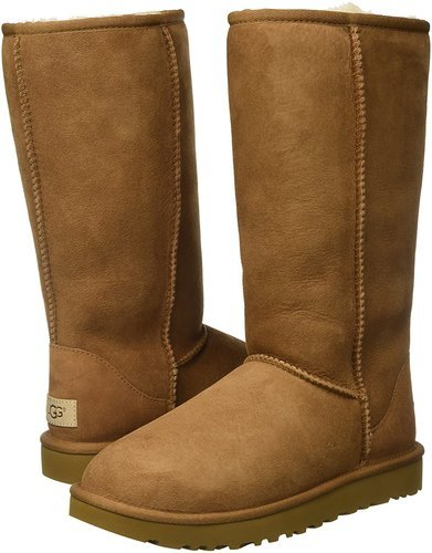 UGG Classic Tall II women's Snow boots in Free Shipping Footlocker For Nice Online Djq1cy