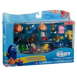 Disney Finding Dory Collectible - Set of 14 (50198565) 1589545