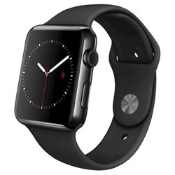 Deals on Apple Watch 1st Generation Smart Watch Refurb