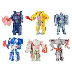 Transformers: Reveal the Shield 1-Step Turbo Changer Mega Pack 1591878