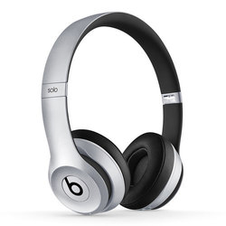 Beats by Dre Beats Solo 2 Wireless - Space Gray MHNG2AMA