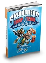 Skylanders Trap Team Trap Crystal - Kaos 1598443