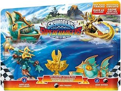 Game Skylanders SuperChargers Racing Pack 1602898