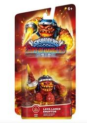 Skylanders SuperChargers SuperCharger - Lave Lance Eruptor 1605864