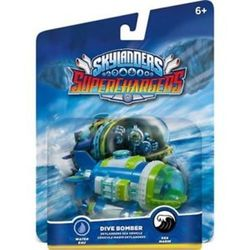 Skylanders SuperChargers - Crypt Crusher 1605871