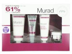 Murad Complete Skin Renewal Kit