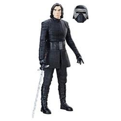 Star Wars Interachtech Kylo Ren Electronic Figure - Black 1610703