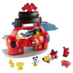 Mm&friends Mickey Garage Playset 1611375