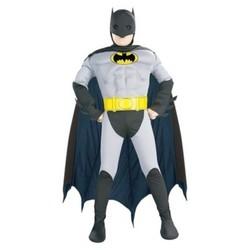 Batman Toddler Muscle Costume 2T-4T 1618326