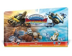 Gaming Console Accessories Kit Skylanders 1620550