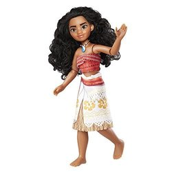 Disney Moana of Oceania Collection: Moana Adventure Figure 1635780