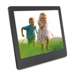 "ViewSonic 8"" Digital Photo Frame - Black (VFD820-50)"