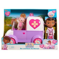 Doc McStuffins Rosie The Rescurer 1639921