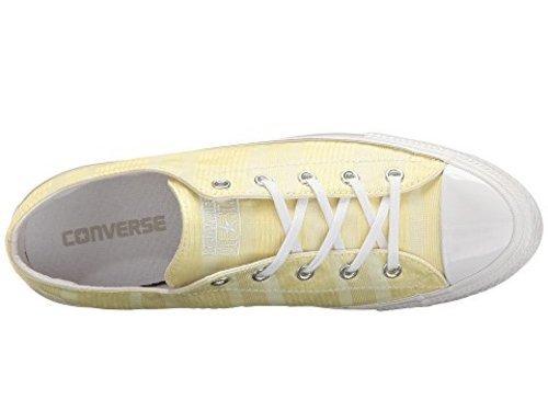 bb0b316da5e7d8 ... 8 Converse Women s Chuck Taylor All Star Gemma Sneaker - Lemon - Size   ...