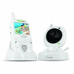 "Levana Jena 2.4"" Video Baby Monitor"