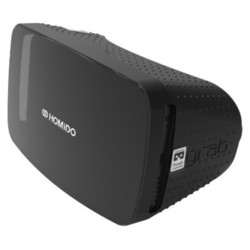 HOMiDO Grab Virtual Reality Black 1651455