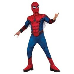 Boys' Spider-Man: Homecoming Costume - Small 1657933