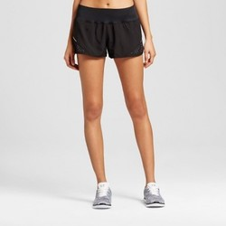 C9 Champion Women's Premium Run Shorts - Black - Size: XL 1660259